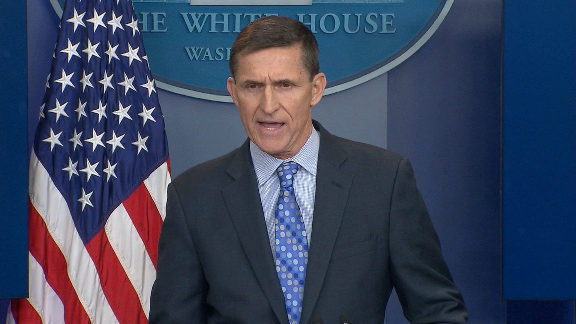 Flynn didn't disclose role in Saudi deal with Russians, congressional letter says