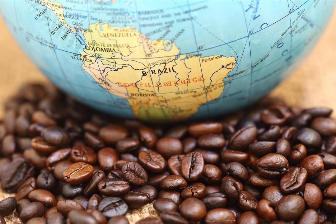 Climate change could lower the quality of your coffee - Erie News Now: News, Weather & Sports | WICU 12 & WSEE