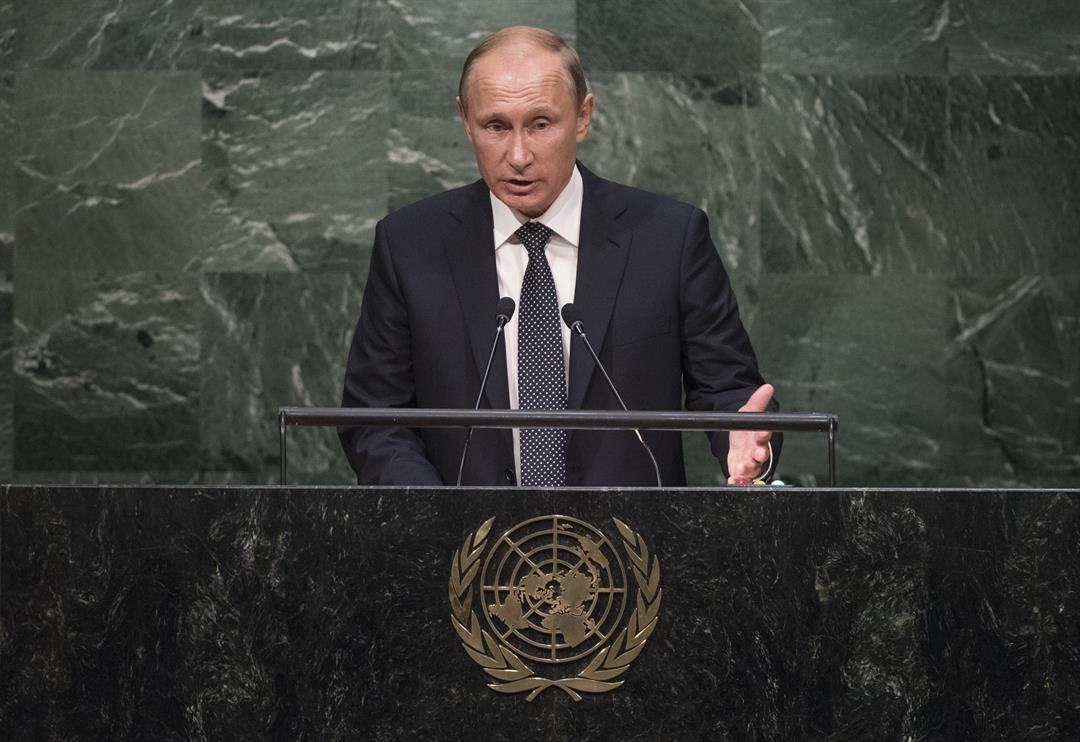 Russia: Trump and Putin Probably Should Talk During Hamburg Summit