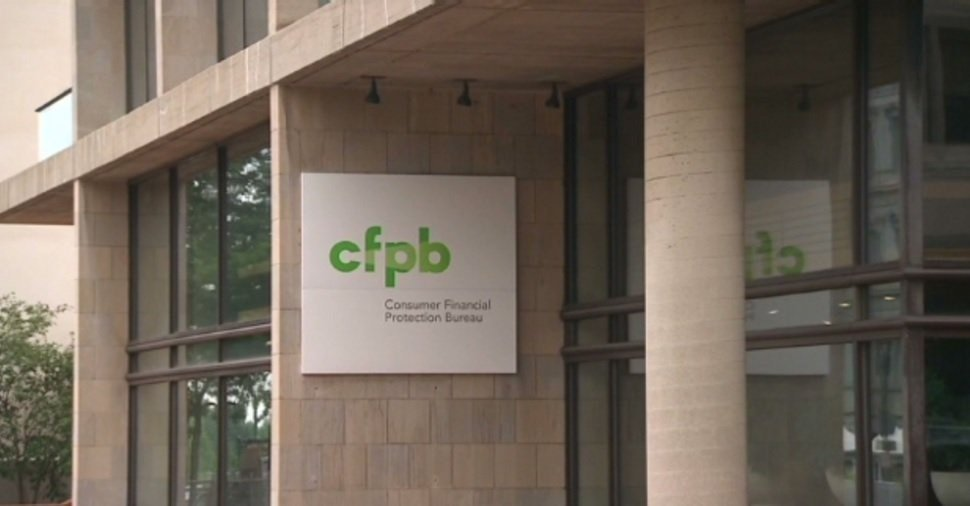 GOP senator targets consumer bureau arbitration rule for repeal
