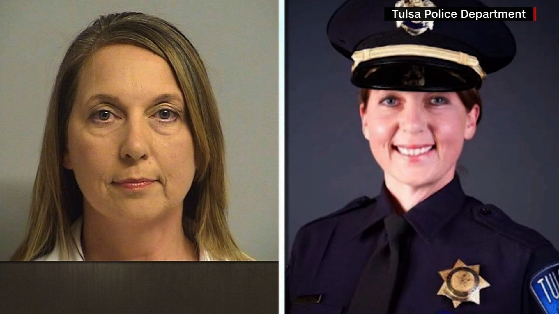 Tulsa police officer Betty Shelby resigns after acquittal