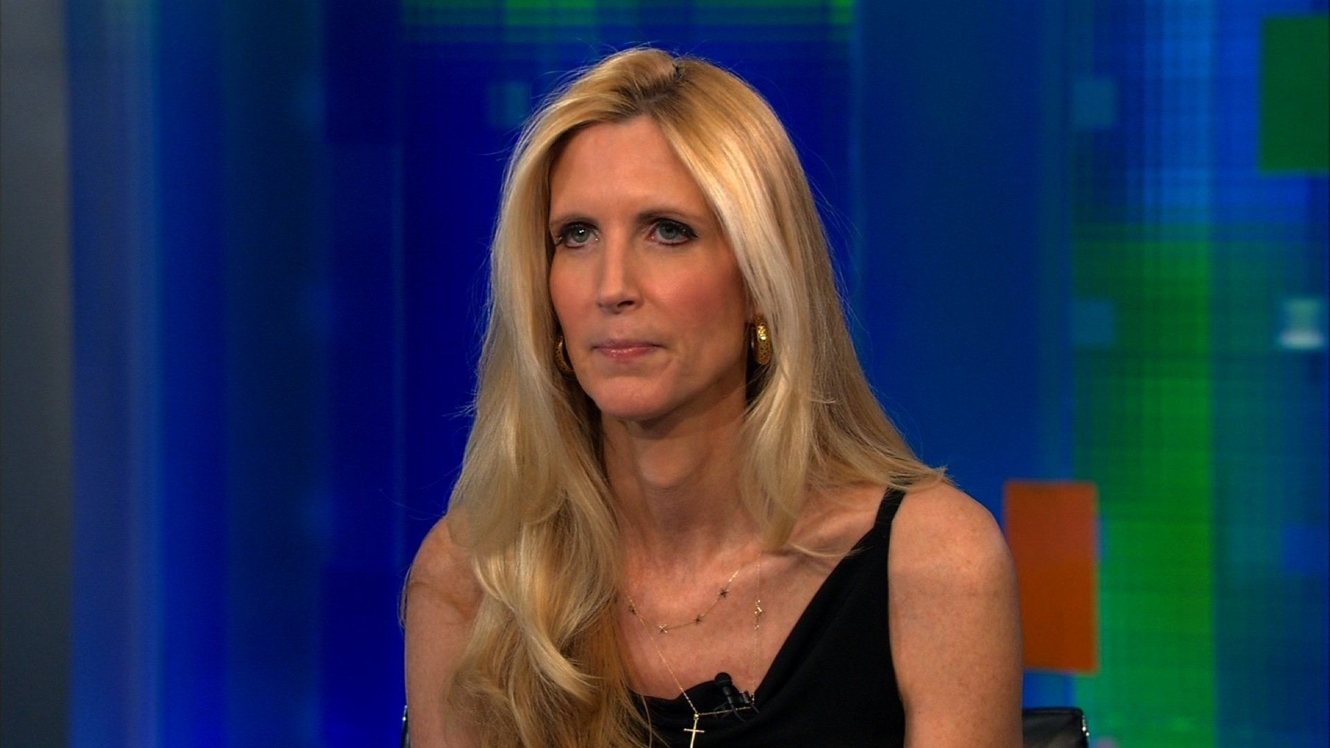 Conservative pundit Ann Coulter posted a series of angry tweets over a seat mix-up she experienced on a Delta flight over the weekend