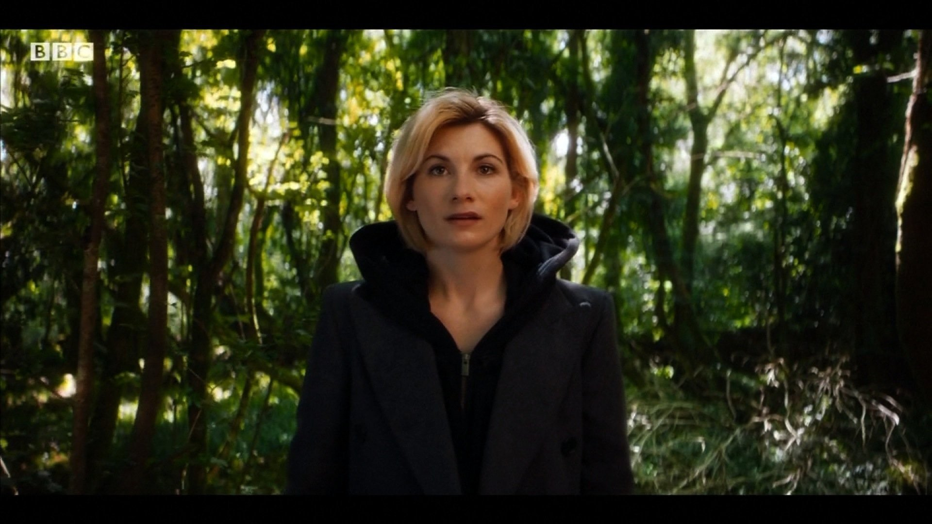 Finally! The 13th Doctor Who Is a Woman