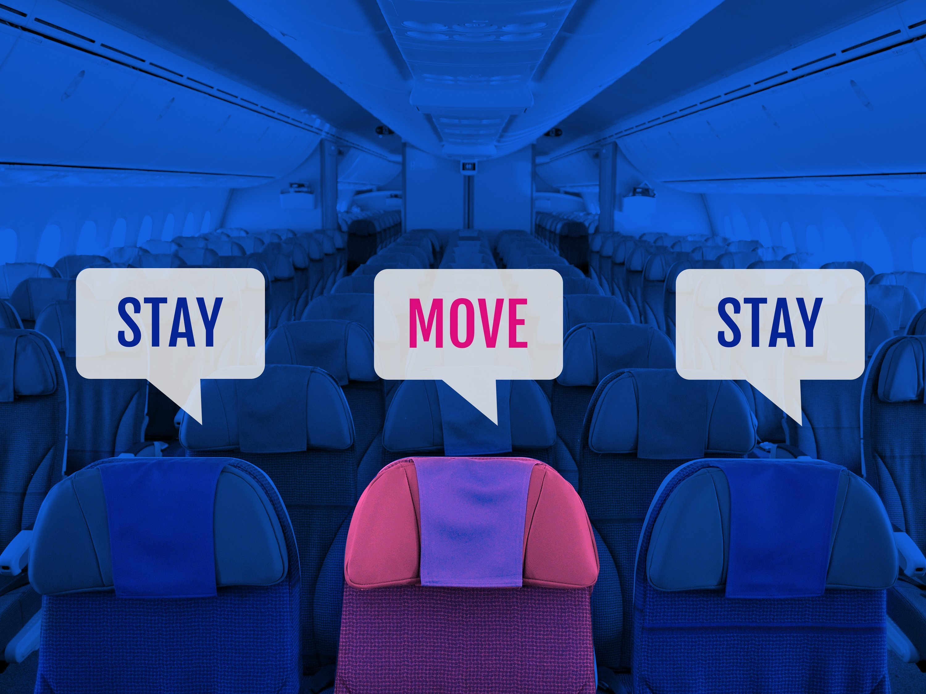 """When you buy a plane ticket, you agree to the extensive terms spelled out in the airline's """"contract of carriage."""" A key part of Delta's contract gives the carrier broad authority to change your seat (as well as the time your flight leaves and plenty..."""