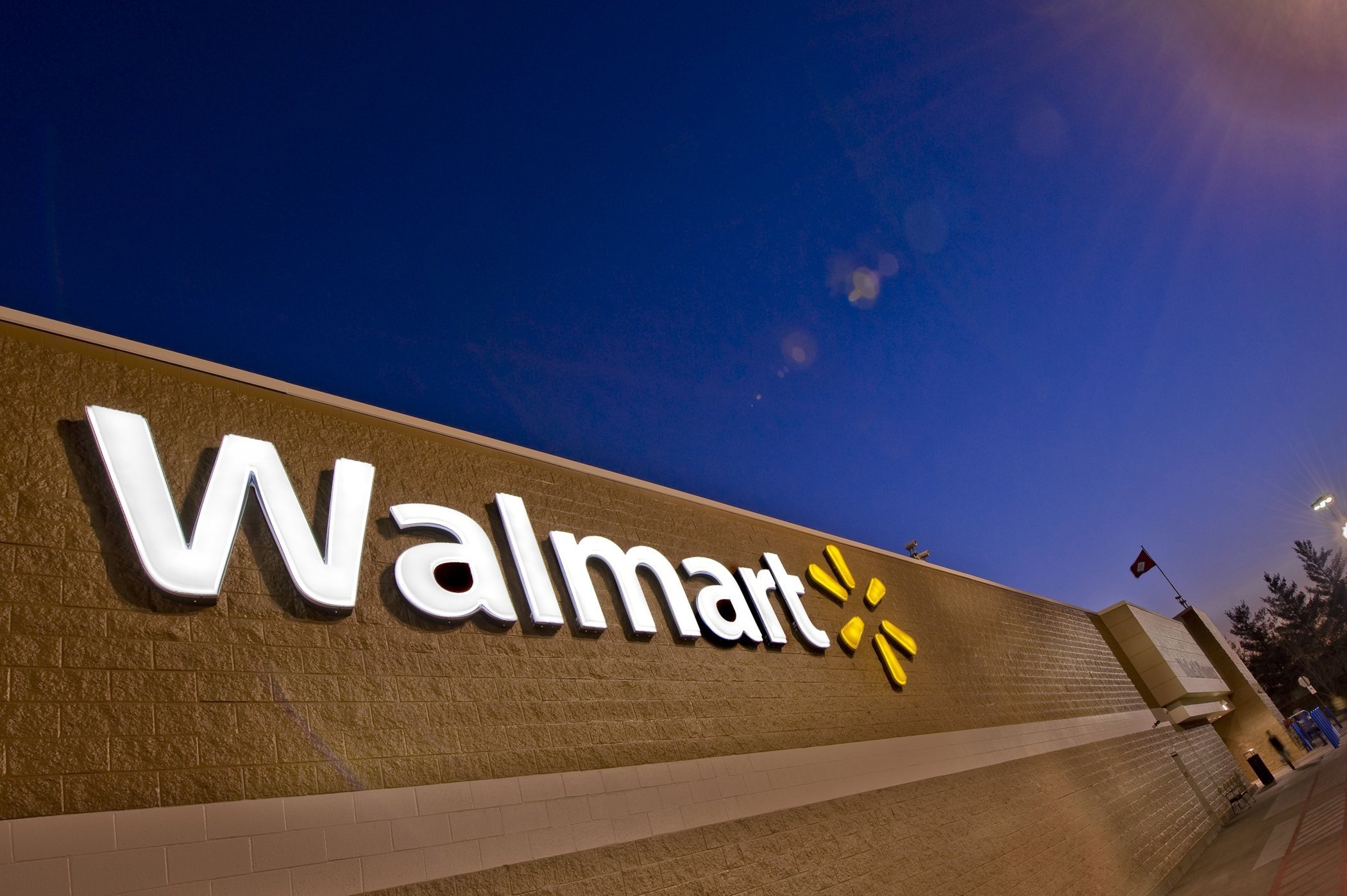Walmart issued a statement Monday, July 17, 2017 apologizing for an offensive slur used by a third-party seller in a product listing on its website.