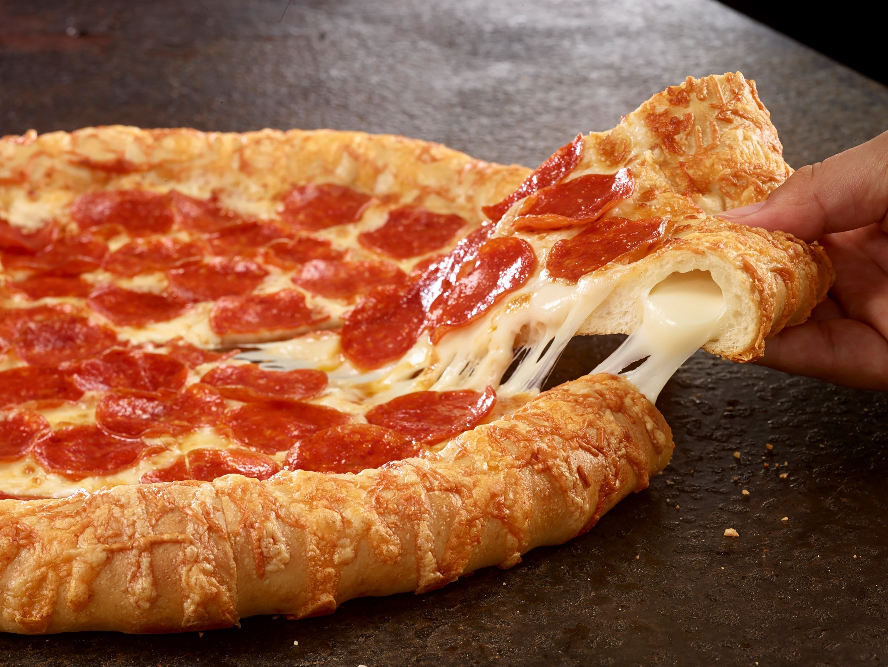 Pizza Hut changes its 'DNA' ahead of adding 14000 new drivers