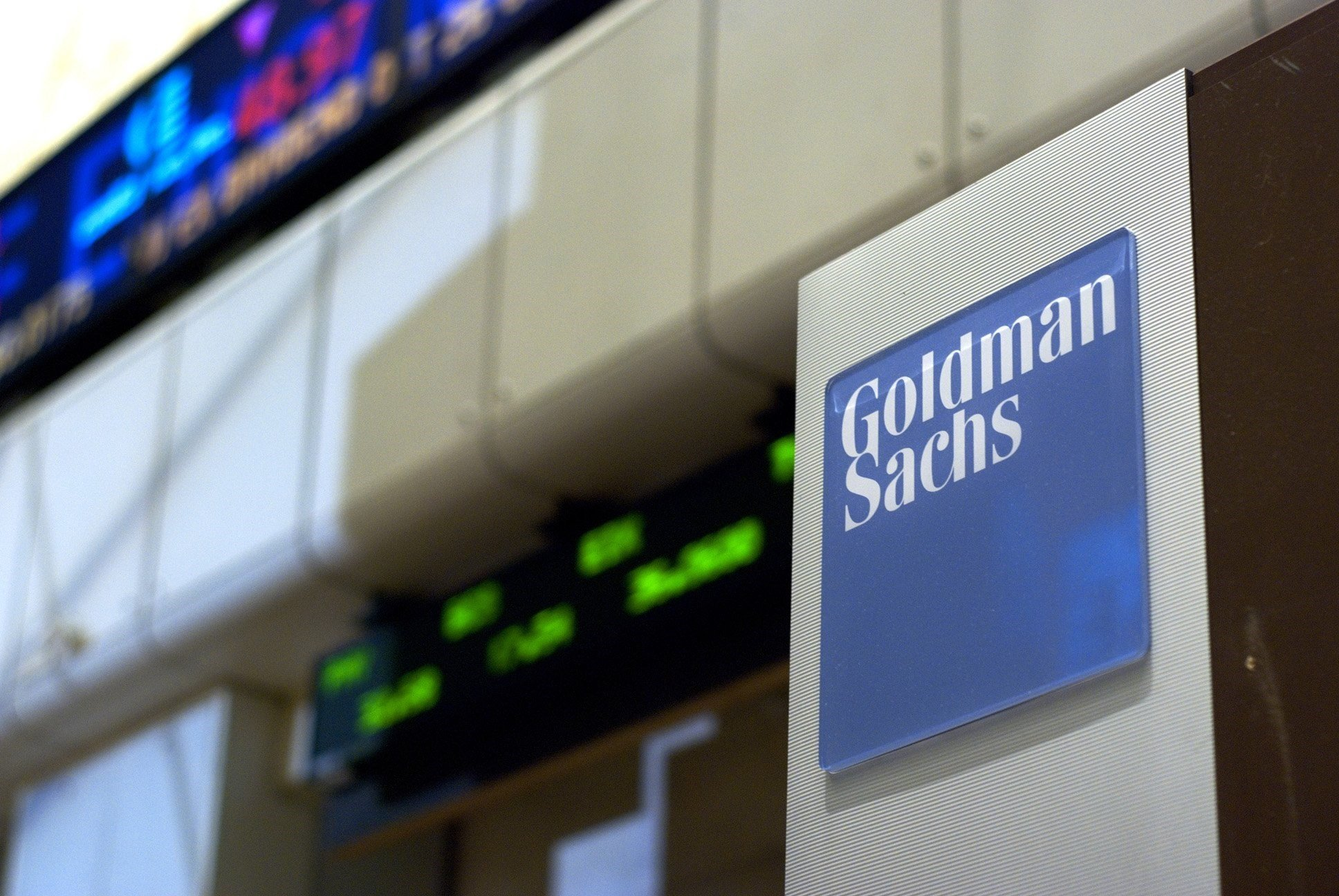 Goldman Sachs Group, Inc. (The) (NYSE:GMZ) Reviewed By Analysts