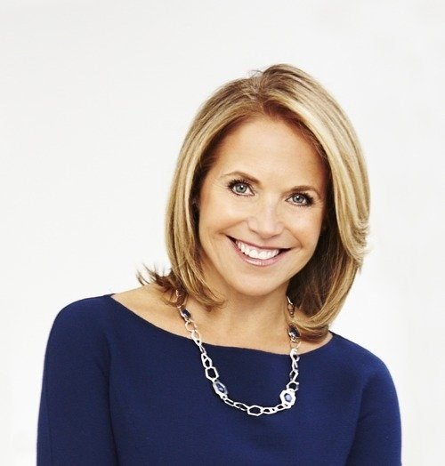 Katie Couric to work with Yahoo on a 'project basis'