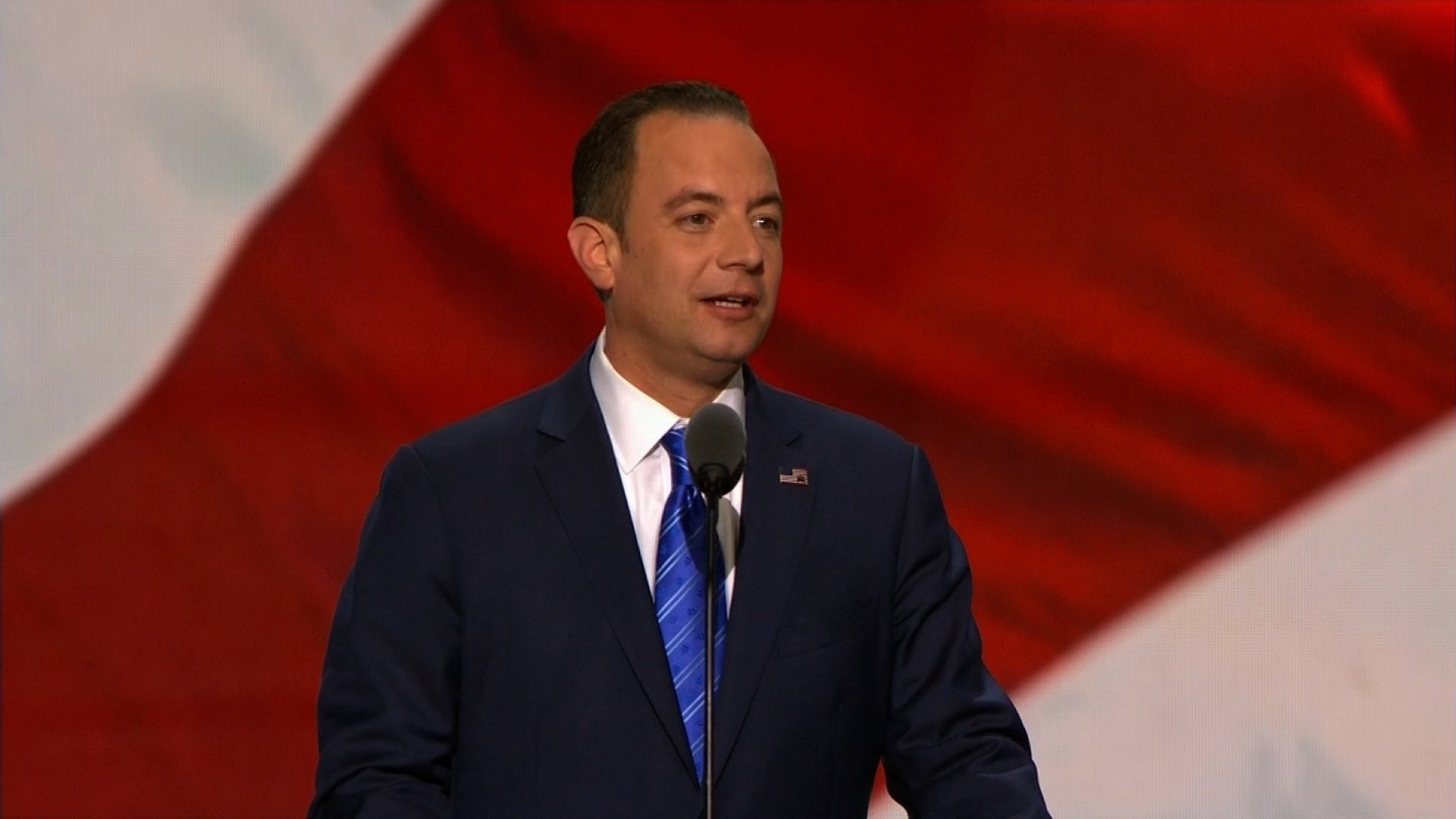 Paul Ryan Praises Priebus, Congratulates Kelly as New WH Chief of Staff