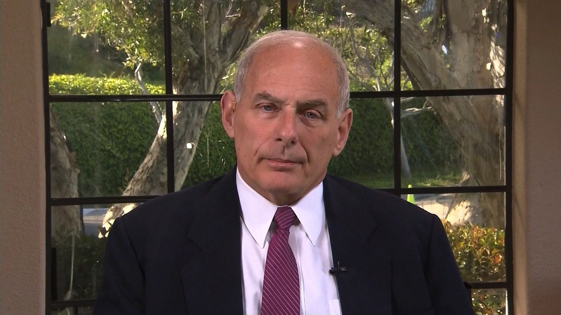 Other Views: Gen. John Kelly, an adult in the West Wing