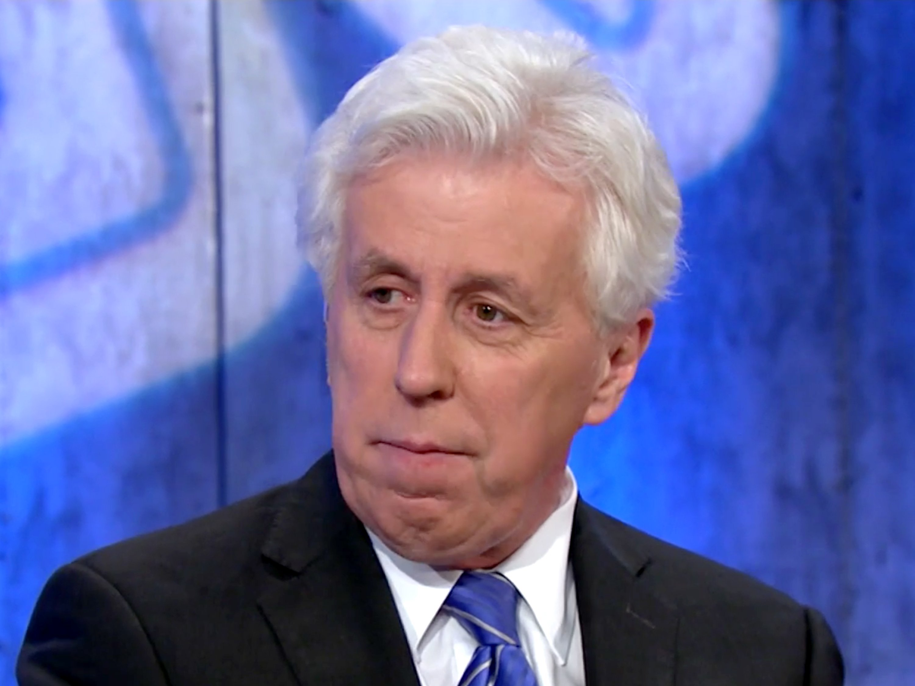 CNN fires commentator Jeffrey Lord over Nazi salute tweet