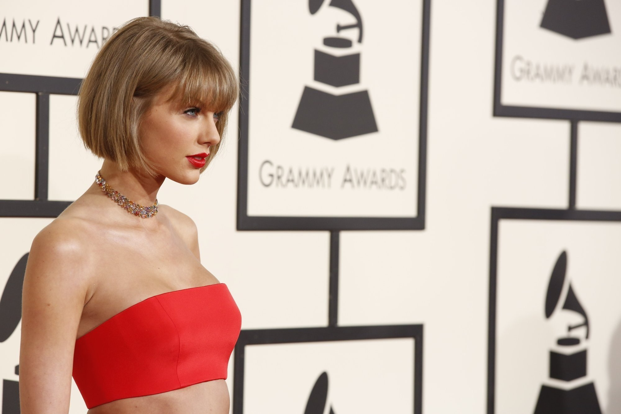 The superstar singer is expected to testify in a civil case filed by a Denver disc jokey who claims he lost his job after Swift accused him of groping her backstage at one of her concerts in 2013. Pictured is Swift on the Red Carpet at The 58th Annual...