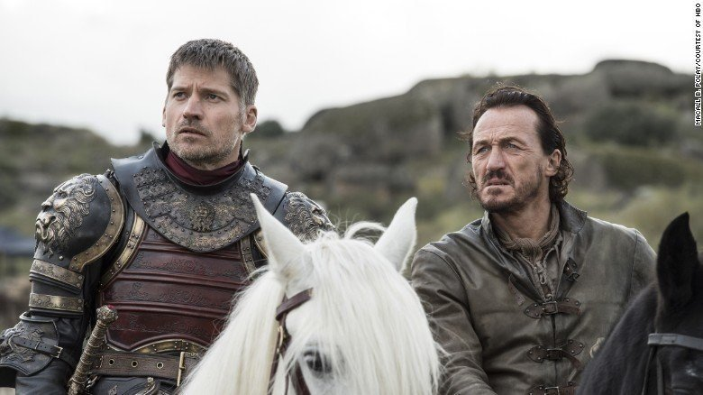 Another Episode of 'Game of Thrones' Has Leaked