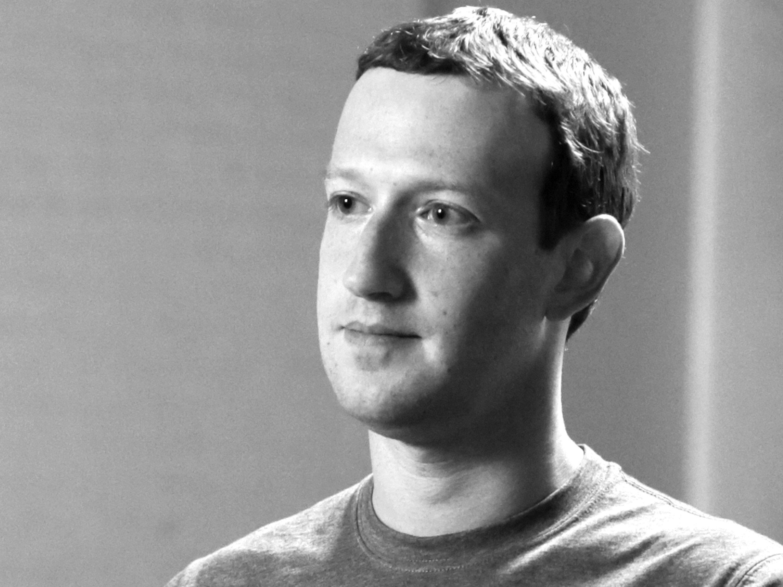 Facebook CEO Mark Zuckerberg weighs in on Charlottesville violence