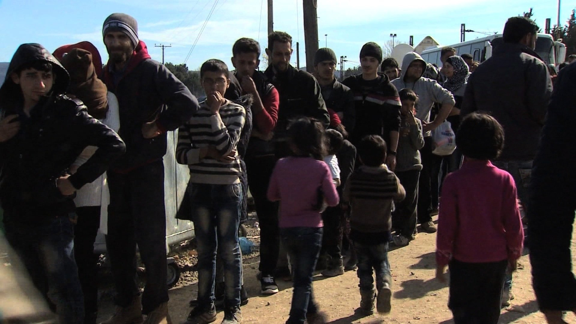 WENY News - Europe's migrant crisis isn't going away, but it is changing