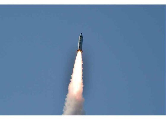 North Korea's military is