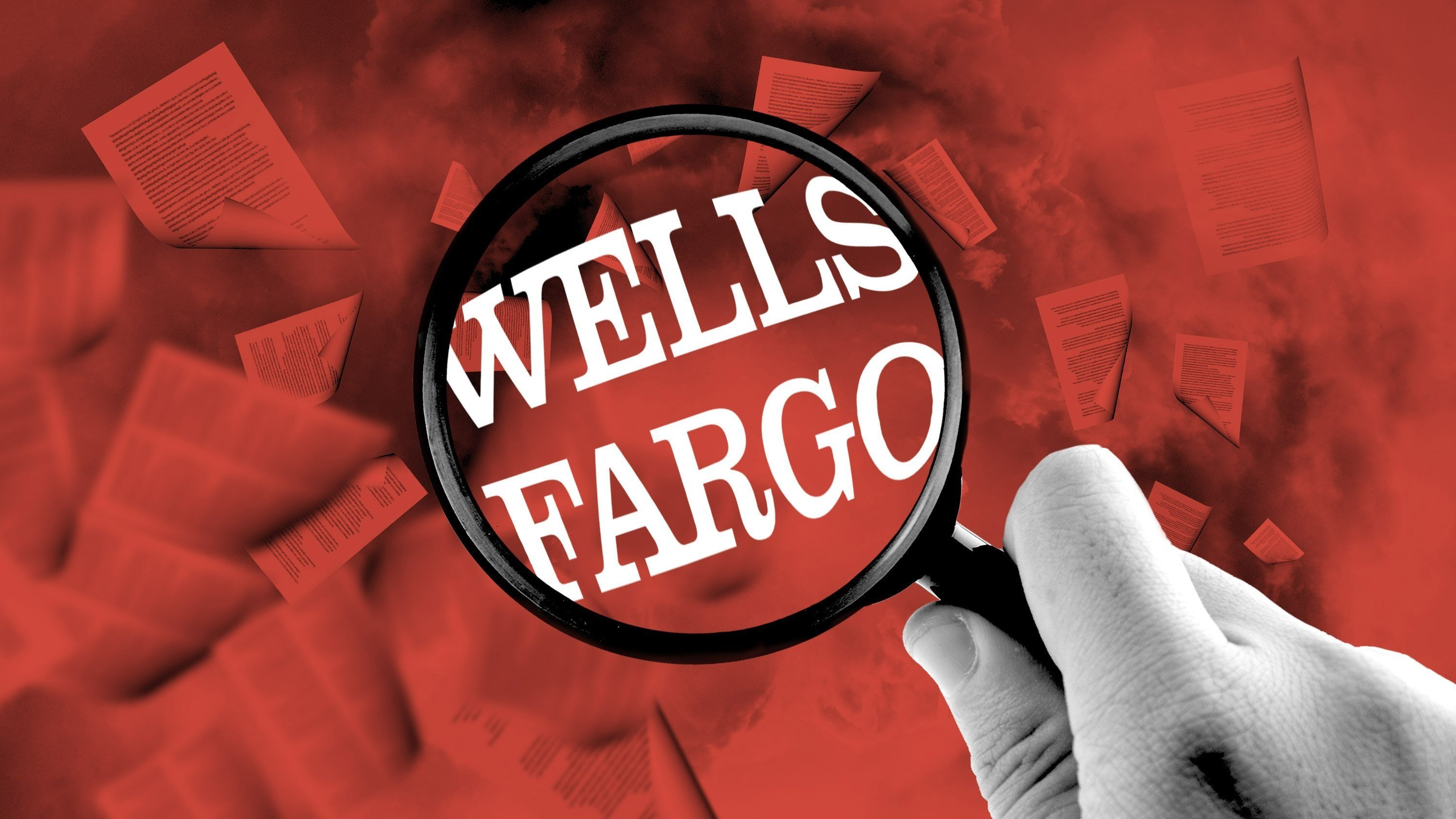 The Wells Fargo & Company (WFC) Stake Lowered by Cooke & Bieler LP