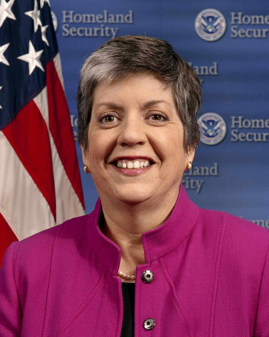 UC President Janet Napolitano files lawsuit against Trump administration for rescinding DACA