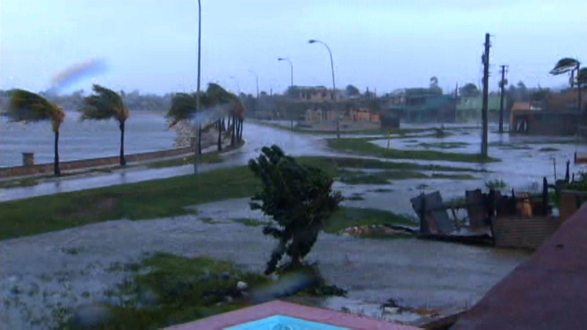 How to Help Hurricane Irma Victims