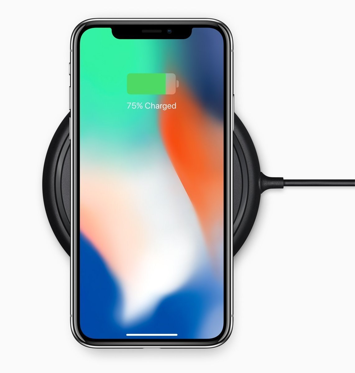 Apple revealed the new iPhone X on Tuesday, September 12, 2017 for the tenth anniversary of the original iPhone.