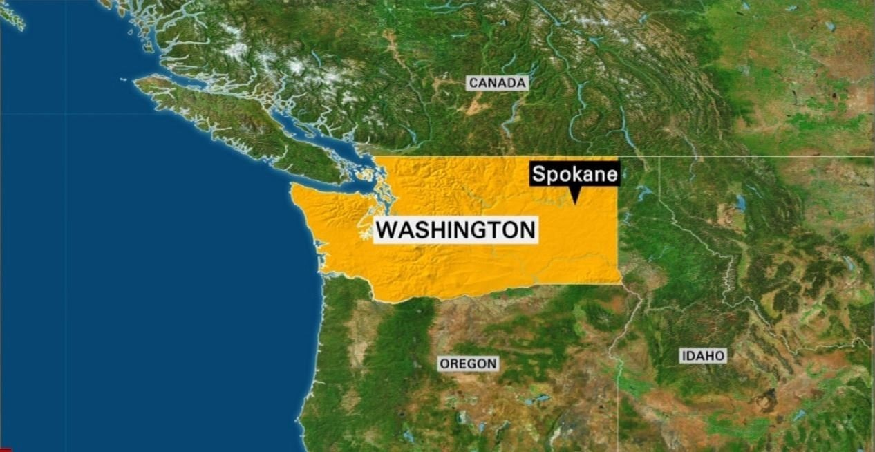 One student was killed in a shooting at Freeman High School in Spokane, Washington, Fire Chief Brian Schaeffer said at a news conference on September 13, 2017.