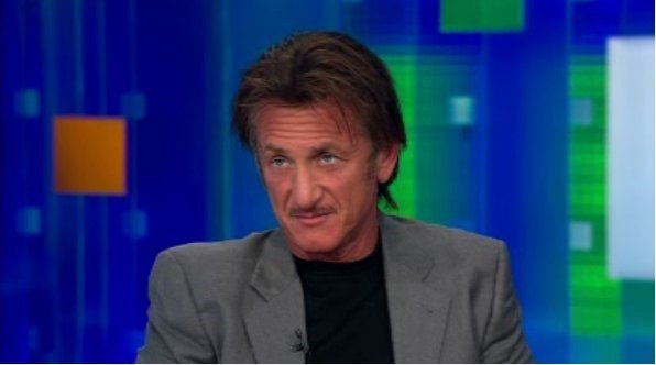 Sean Penn launches into television with Hulu's space drama 'The First'