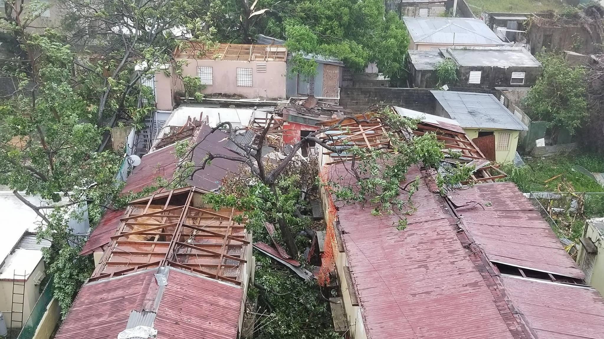Jennifer Lopez donates $1 million to Puerto Rico hurricane victims