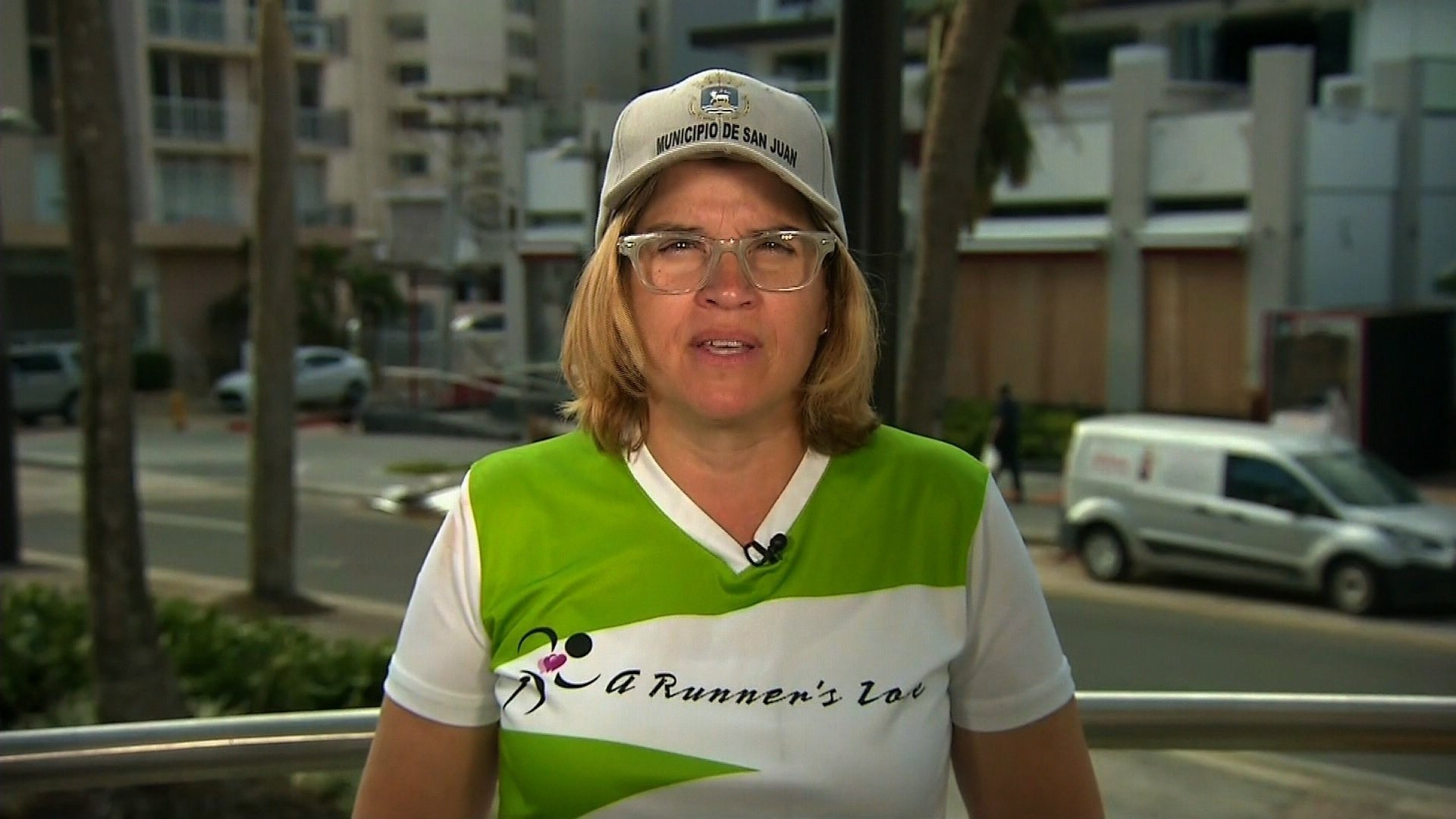 In Puerto Rico, Trump official in tempest of her own making