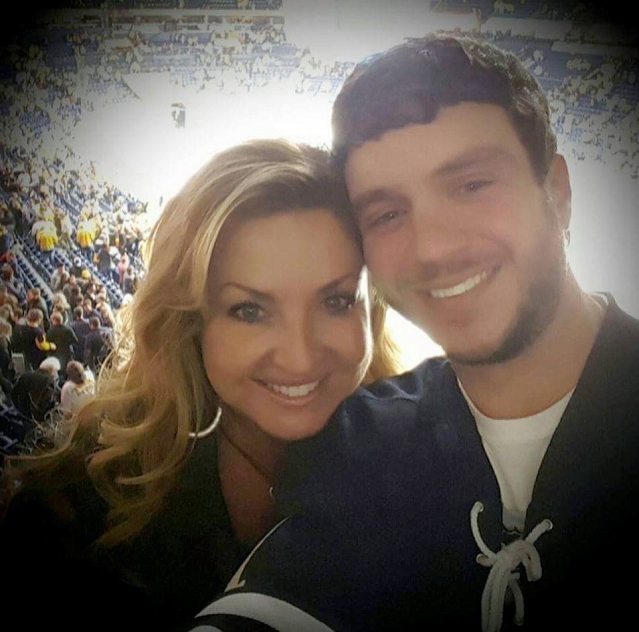 Sonny Melton, right, was among those who were shot and killed in Las Vegas on Sunday night on October 1, 2017. His wife, Heather Melton (left), an orthopedic surgeon at Innovative Orthopedics survived the shooting.