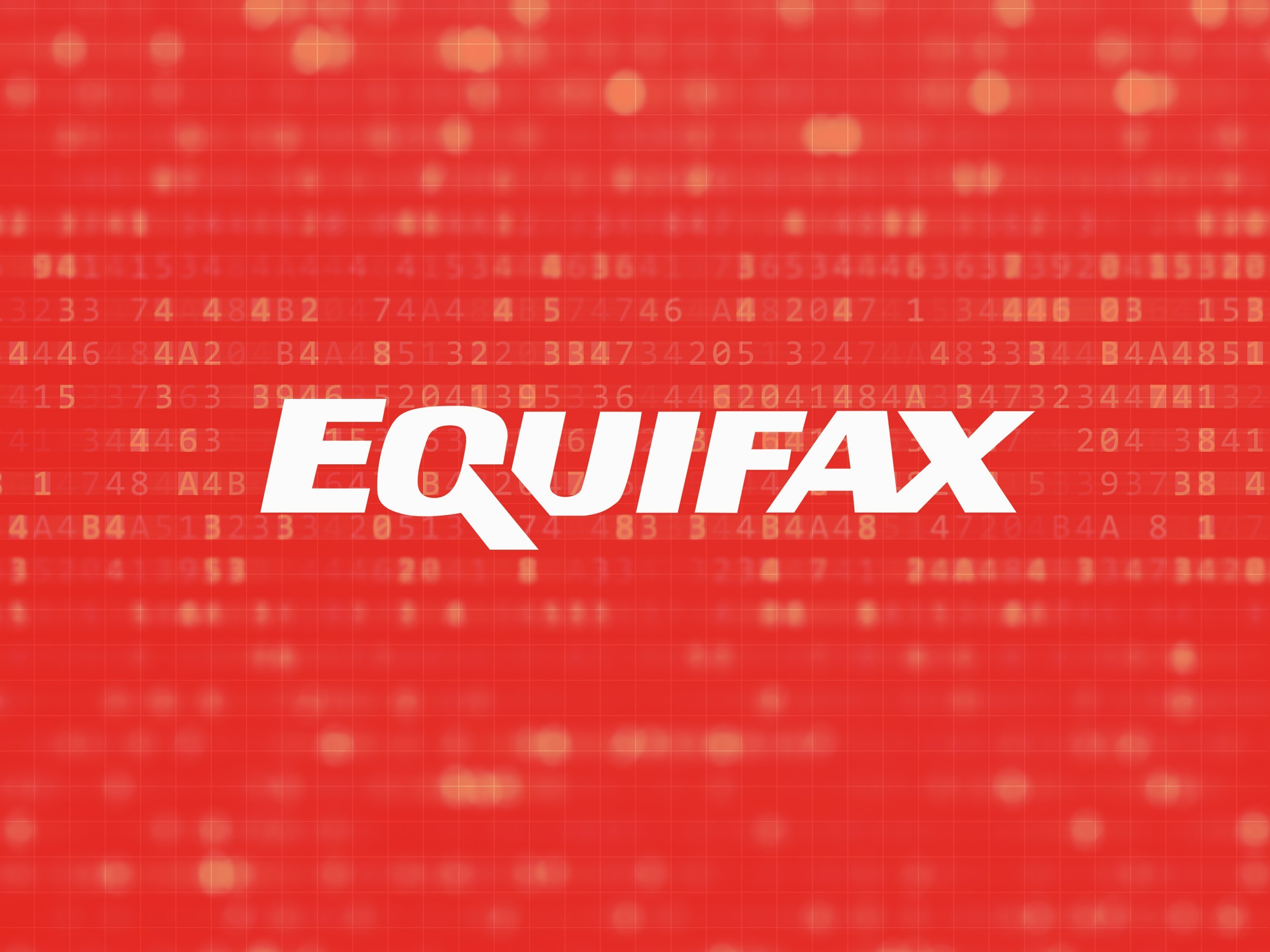 Equifax Signed Contract With IRS In September