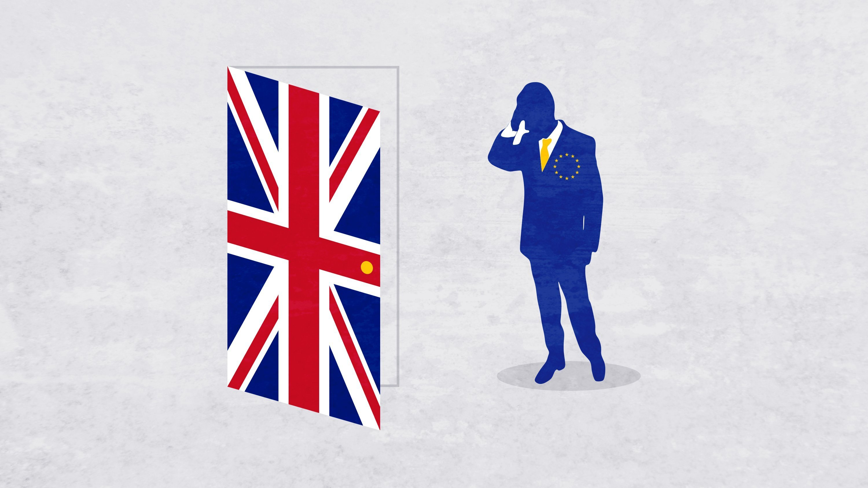 The UK is leaving the European Union after the Brexit vote.