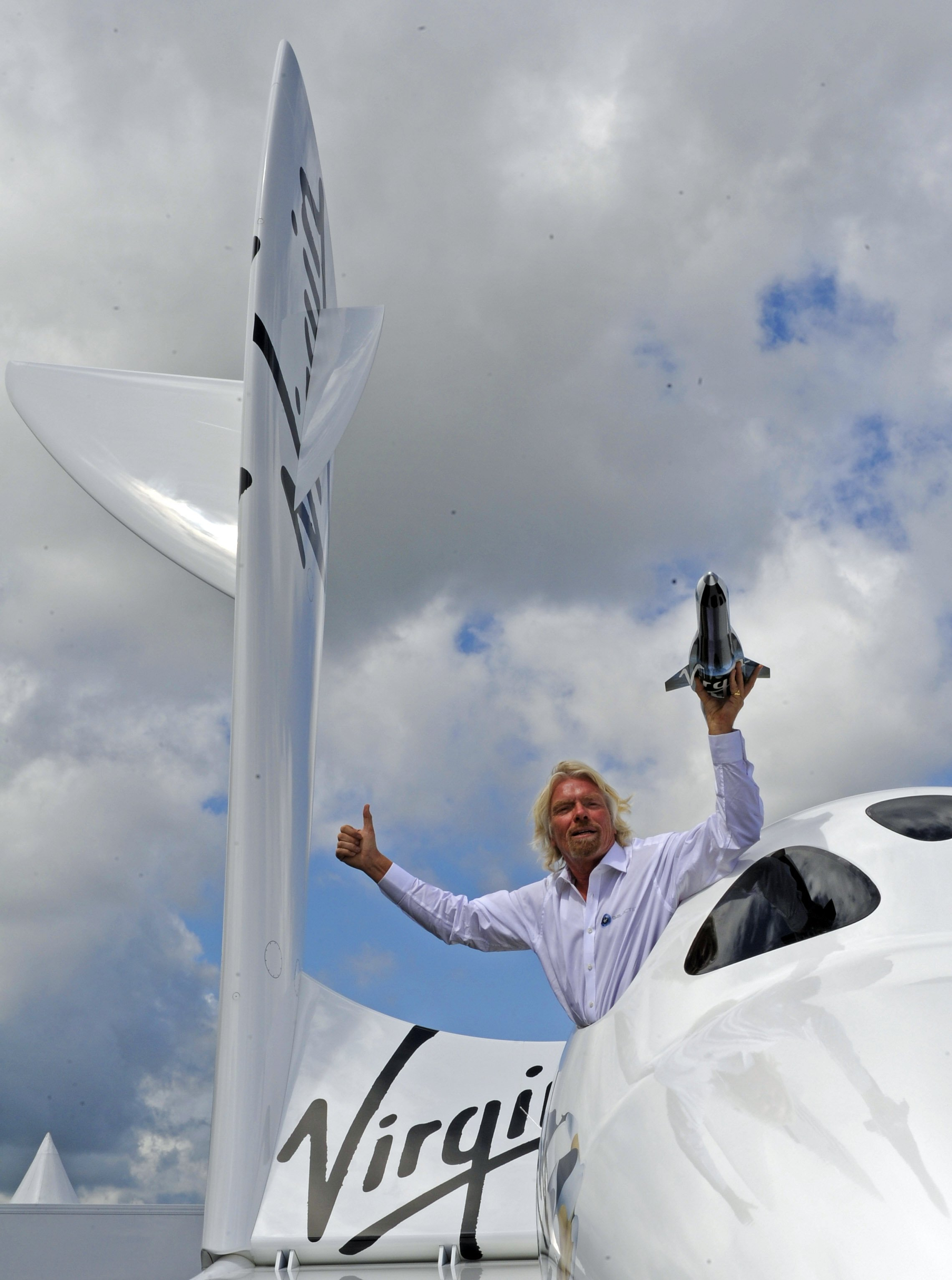 Richard Branson is riding out Hurricane Irma on his private island in the British Virgin Islands, despite it being at risk of taking a direct hit.