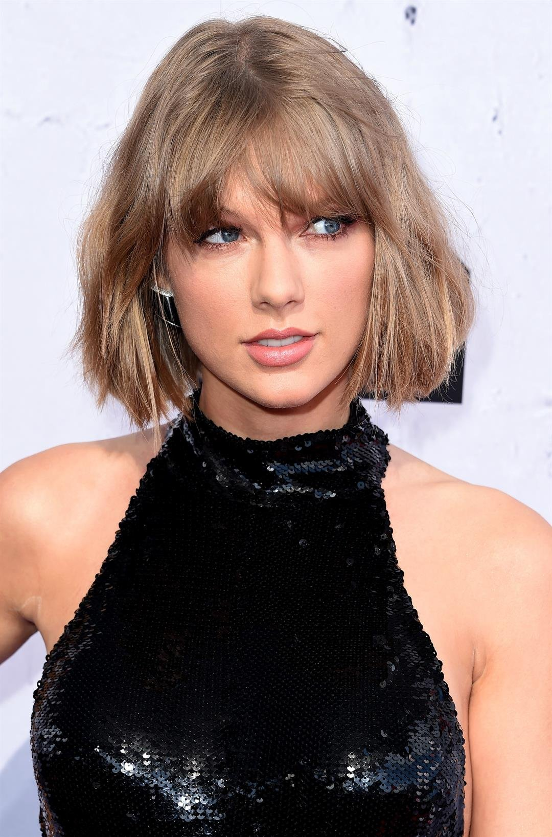 Credit: Frederick M. Brown/Getty Images/Turner  Taylor Swift at the 2016 iHeart Radio Music Awards. Swift posted the official tracklist to her new album, reputation, after it leaked on social media.
