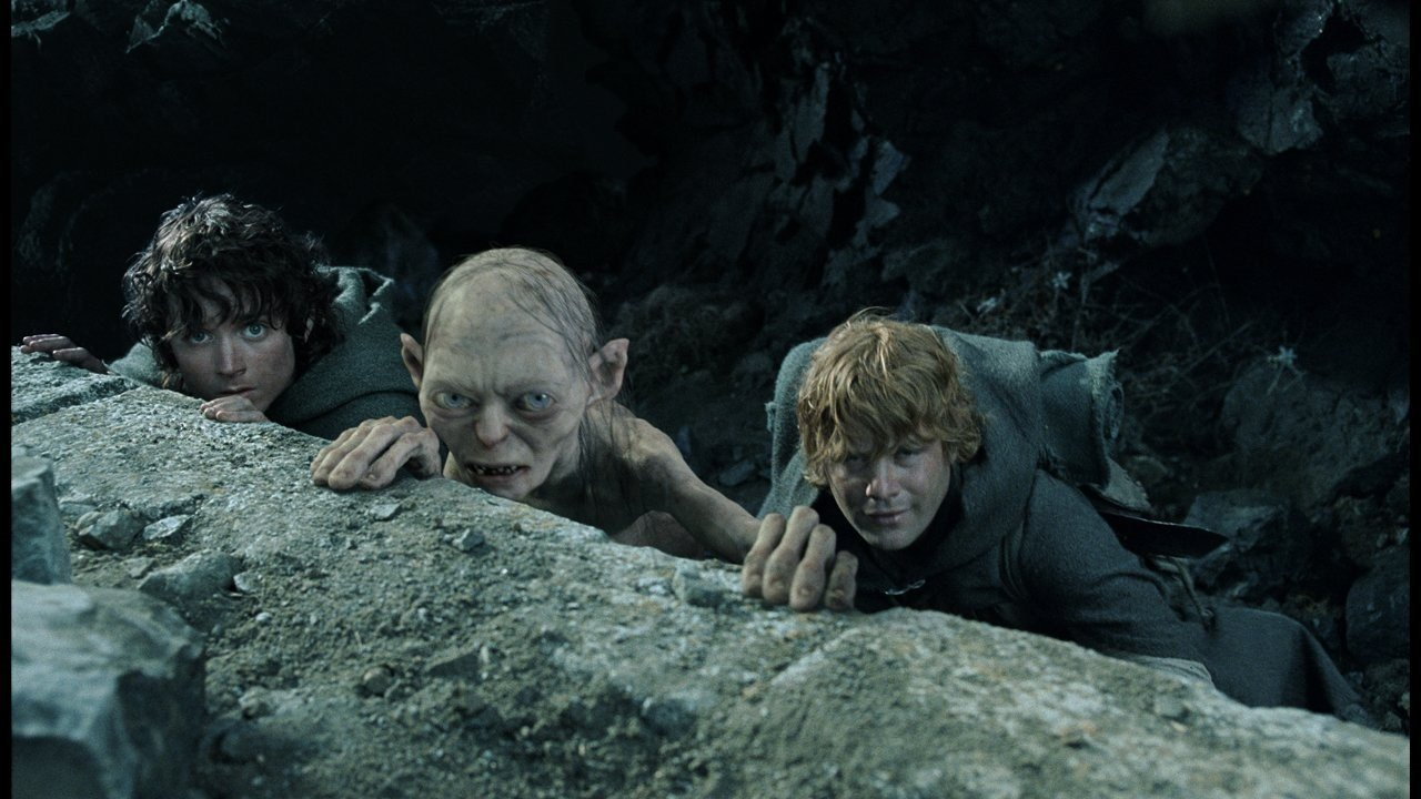 "When it came to a ""Lord of the Rings"" remake, star Sean Astin knew this day would be coming."