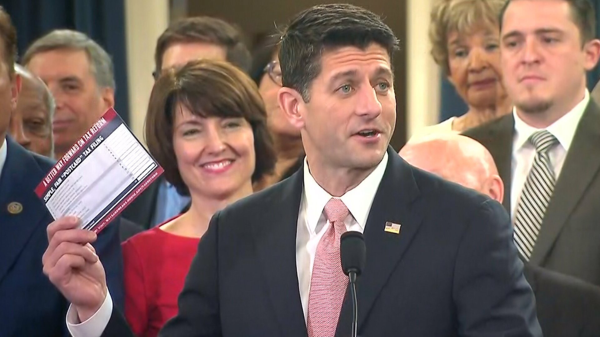 Repealing Obamacare's individual mandate would give GOP lawmakers an additional $338 billion over 10 years to help pay for their proposed tax cuts.