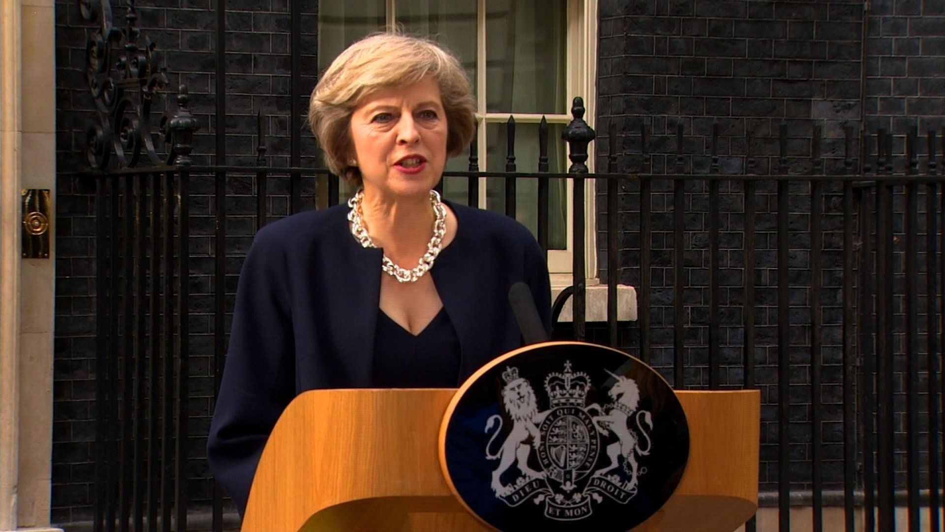 Theresa May became the 76th prime minister of the United Kingdom Wednesday. But despite over two decades in politics, May is largely unknown on the other side of the Atlantic.