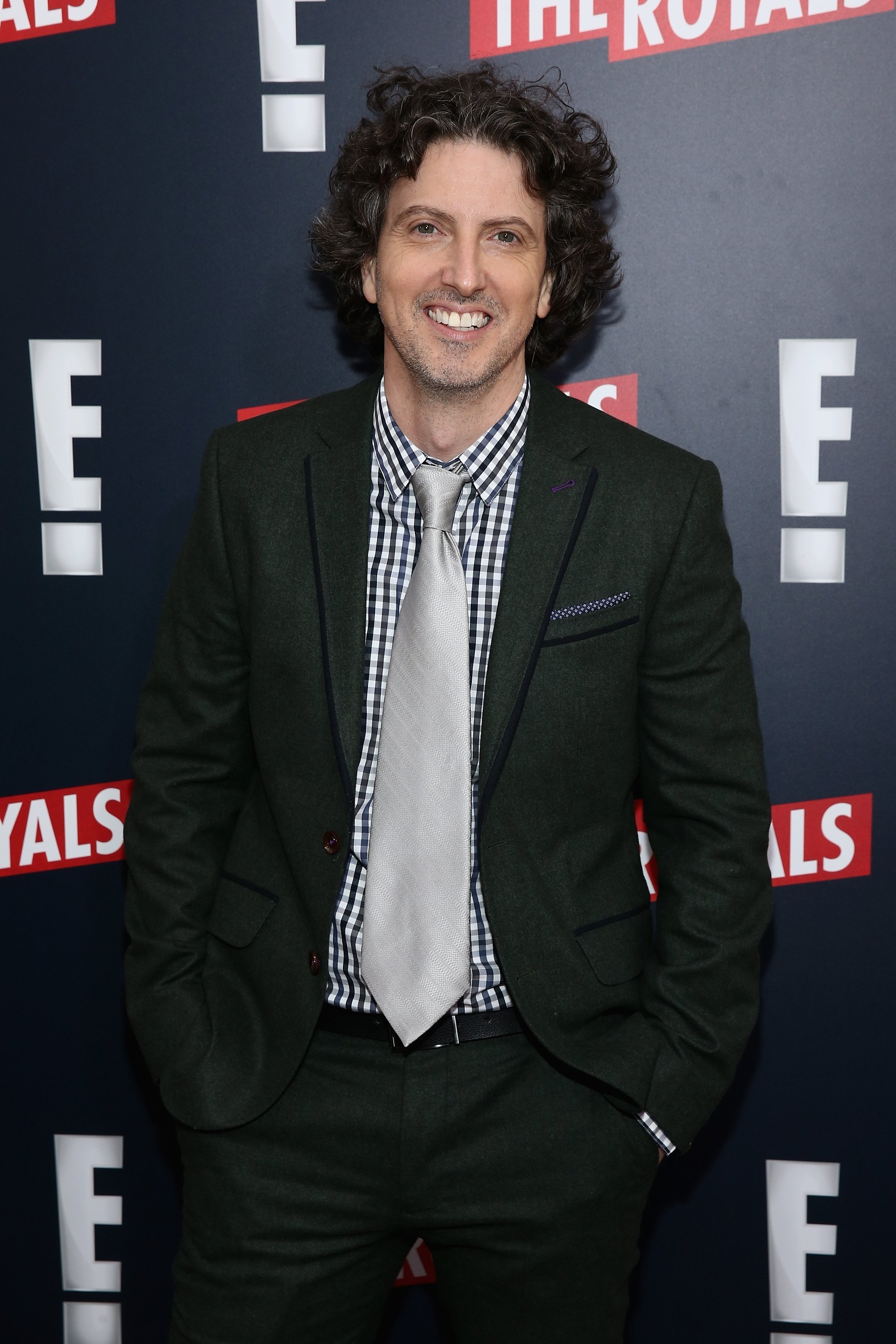 """**This image is for use with this specific article only**  """"One Tree Hill"""" creator Mark Schwahn has been accused of sexual harassment by former cast and crew members of the series."""