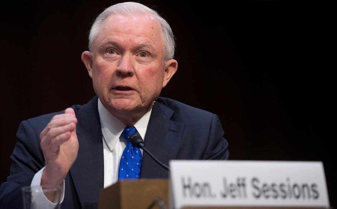 Attorney General Jeff Sessions on Tuesday told lawmakers that he now remembers a meeting with Trump campaign aide George Papadopoulos, whose work is now a focus of Robert Mueller's special counsel investigation into Russian election meddling, but...