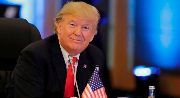 Pres. Trump: US is Respected Again in Asia