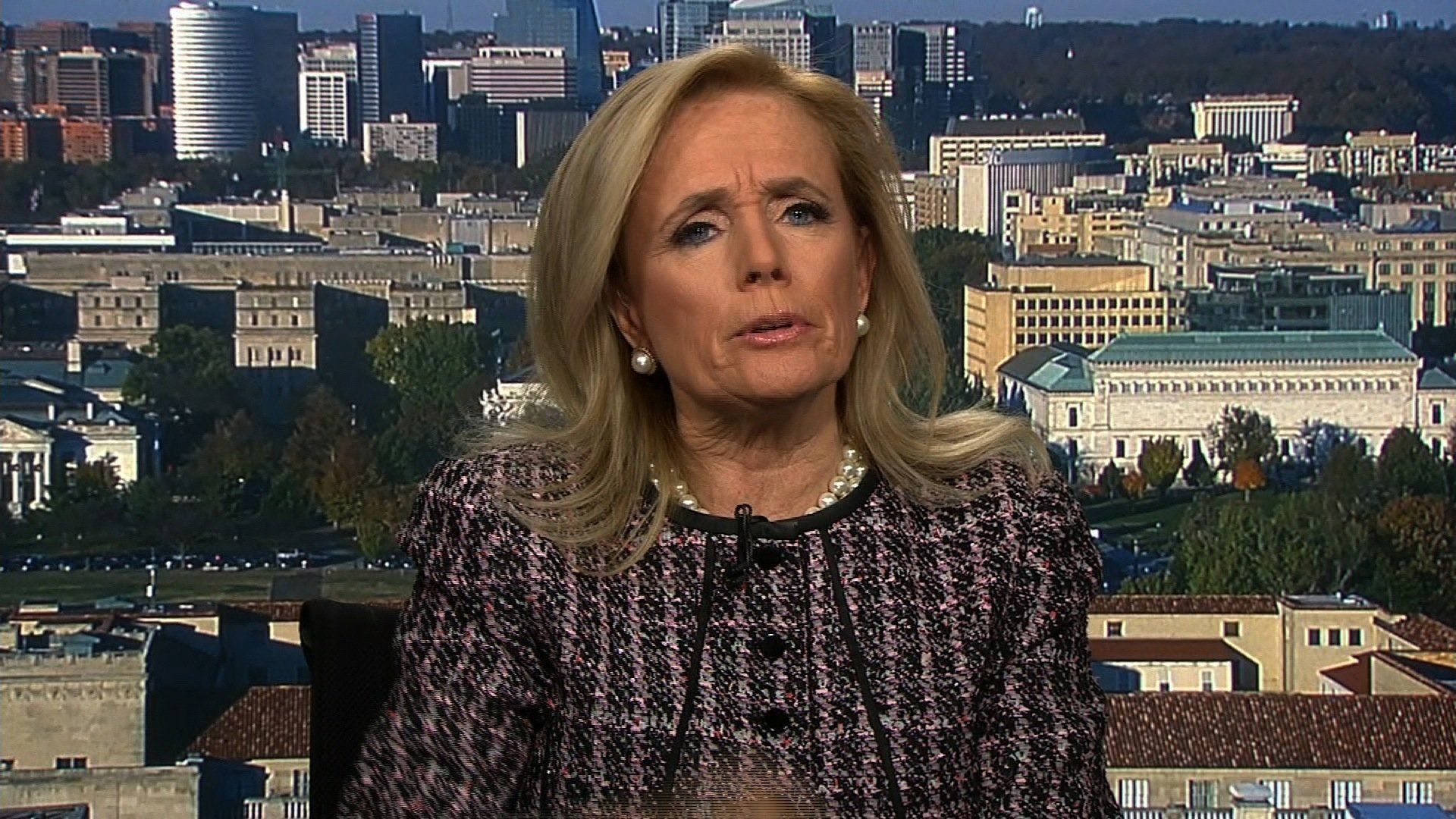 Congresswoman Dingell Says GM Official, Senator Sexually Harassed Her In 80's