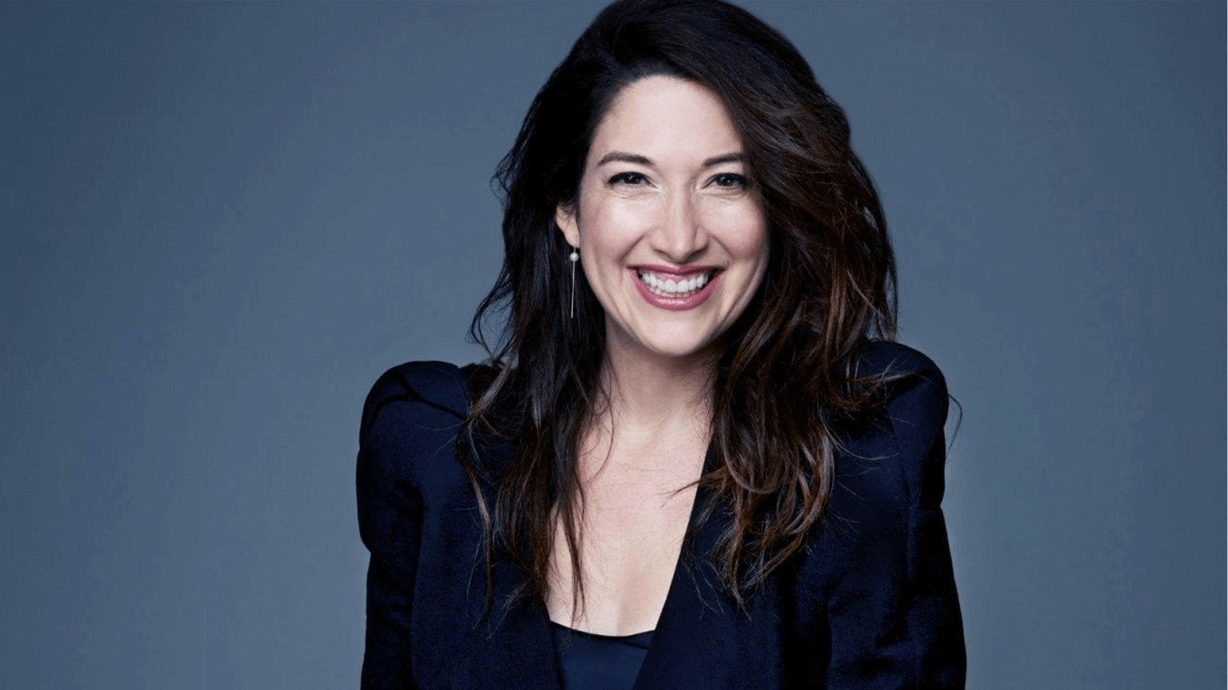 Randi Zuckerberg exposes sexual harassment on Alaska Airlines