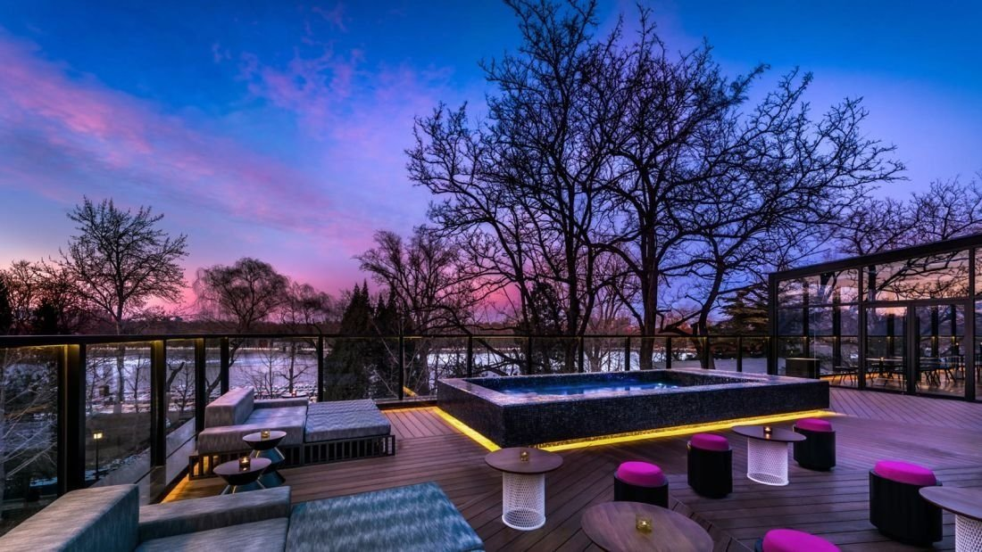 As Beijing marches ahead in the global power stakes, its armory of world-class hotels strengthens year on year, if not month on month. It's not all flashy five-star high-rises either; the city's timeworn alleyways are home to secluded boutique...