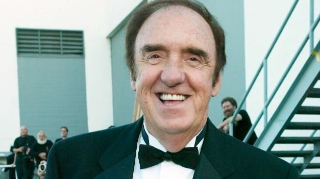 """**This image is for use with this specific article only.**  Jim Nabors, a singer and actor best known for his role as Gomer Pyle on """"The Andy Griffith Show,"""" has died, according to family friend and CNN affiliate KHNL-KGMB producer Phil Arnone.  Full..."""