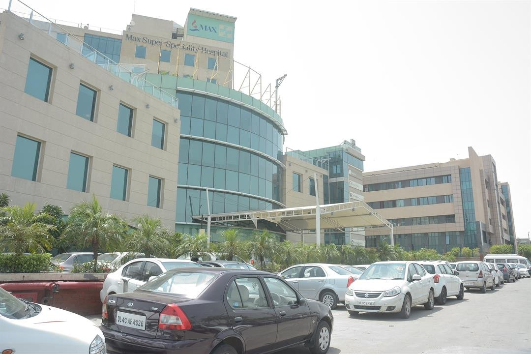 Panel report claims Max Hospital guilty
