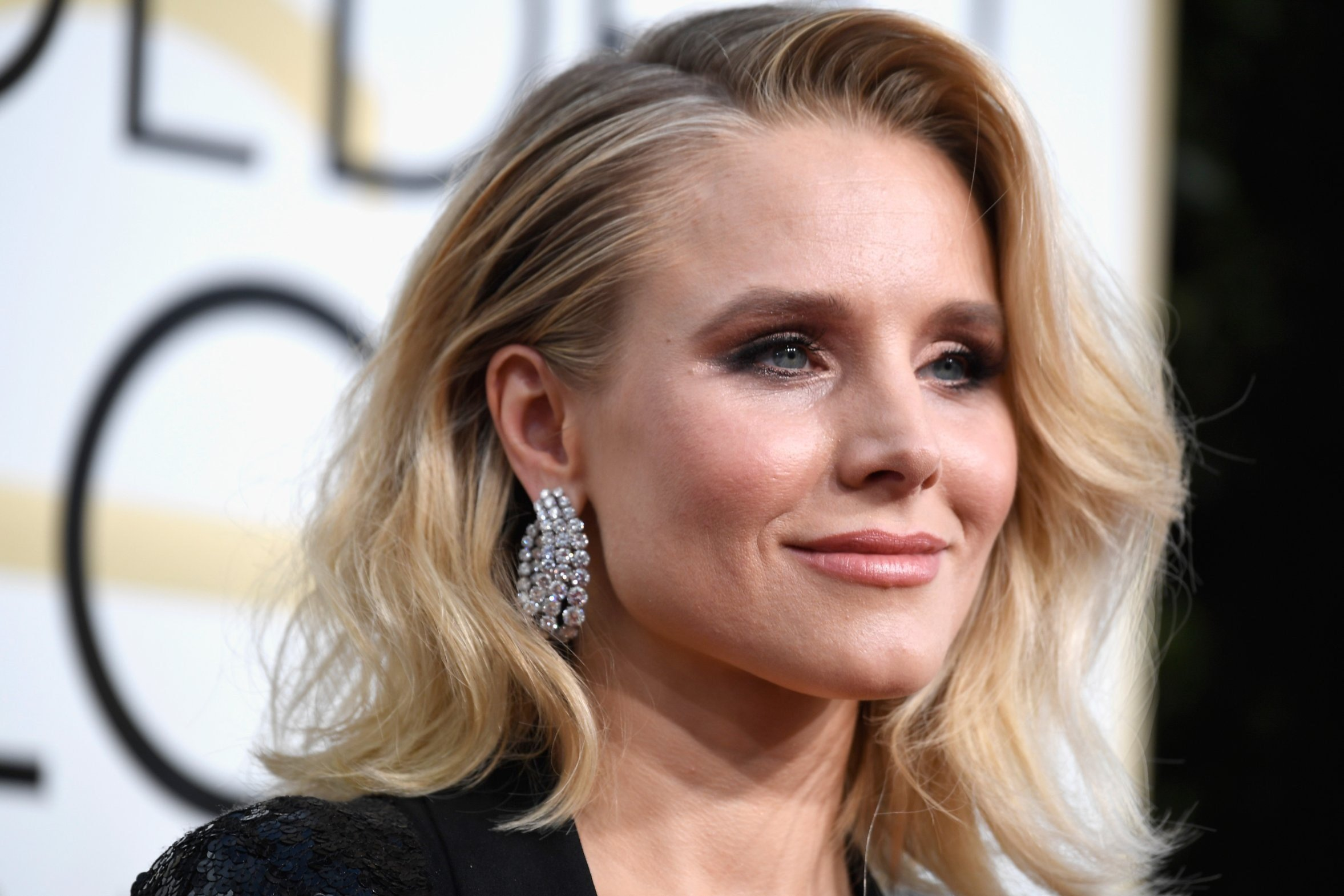 SAG Awards just recruited Kristen Bell as first-ever host