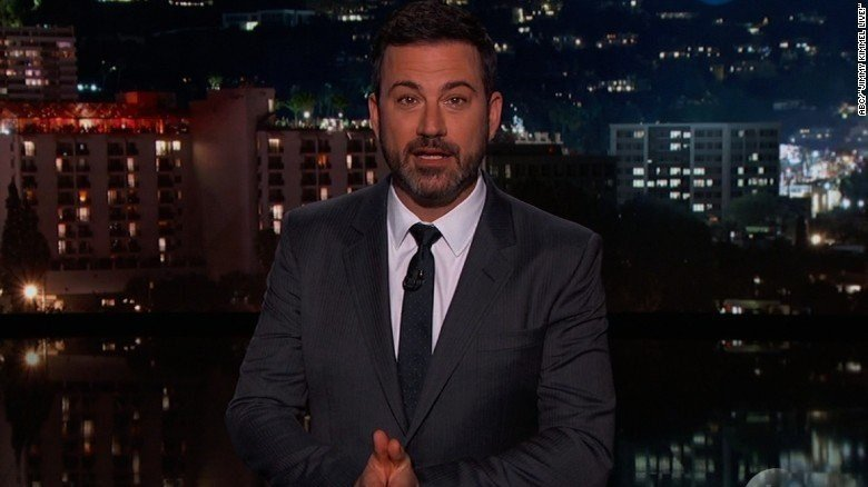 One week after Jimmy Kimmel's impassioned words about his newborn son's health crisis and the country's health care system, the late night host returned Monday, May 8, 2017 night with more to say.