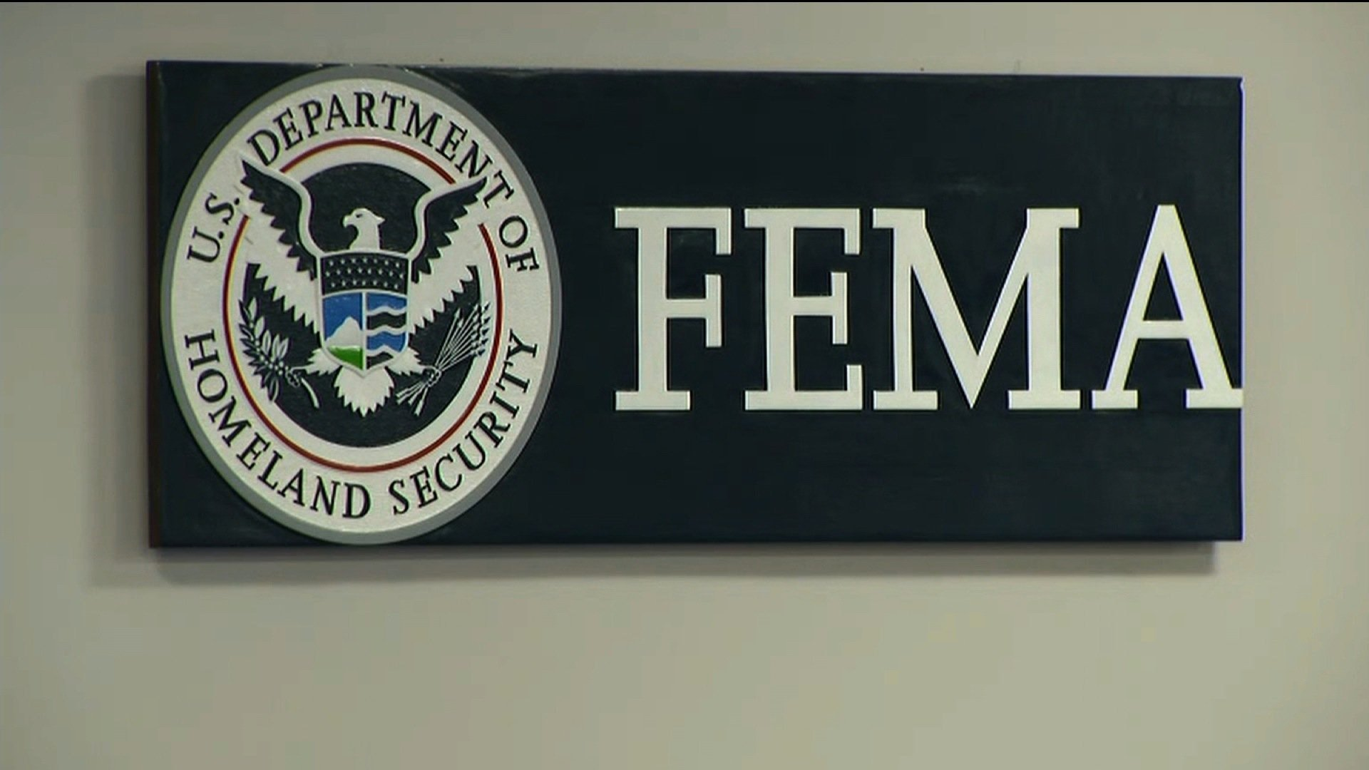 """FEMA said the pay caps """"could affect as many as several hundred employees"""" and is a result of """"extended work hours involved in supporting disaster recovery and response efforts for multiple storms."""" (File Photo)"""