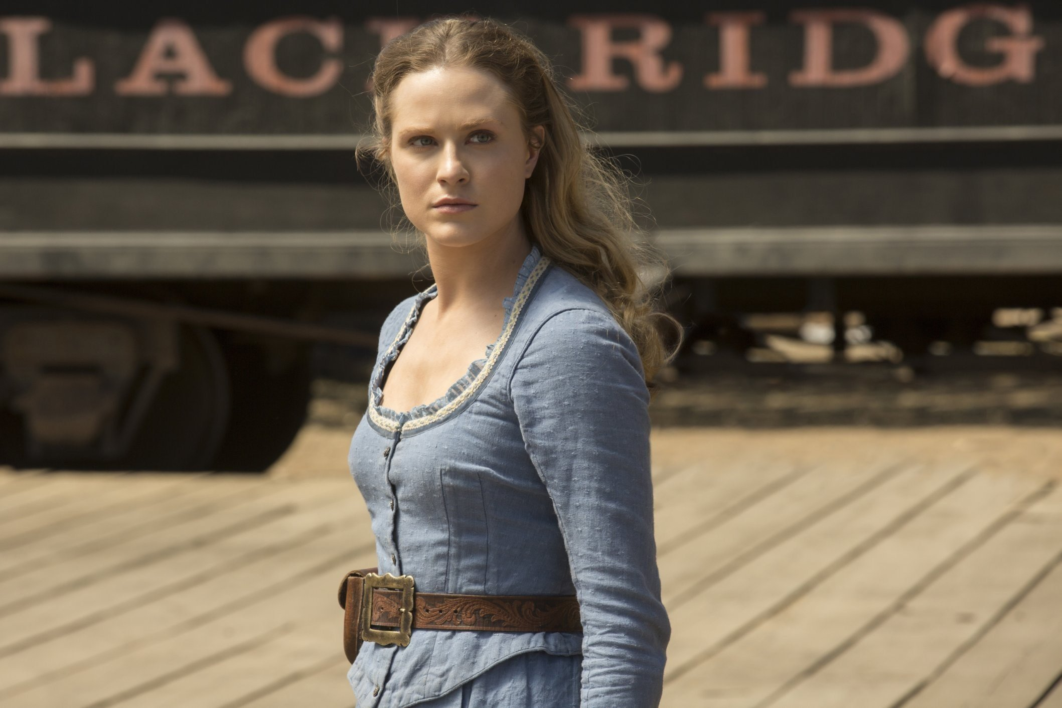 Westworld shuts down production amid California wildfires