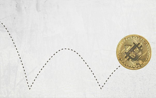 Bitcoin, the virtual currency leaped above $14,000 for the first time/