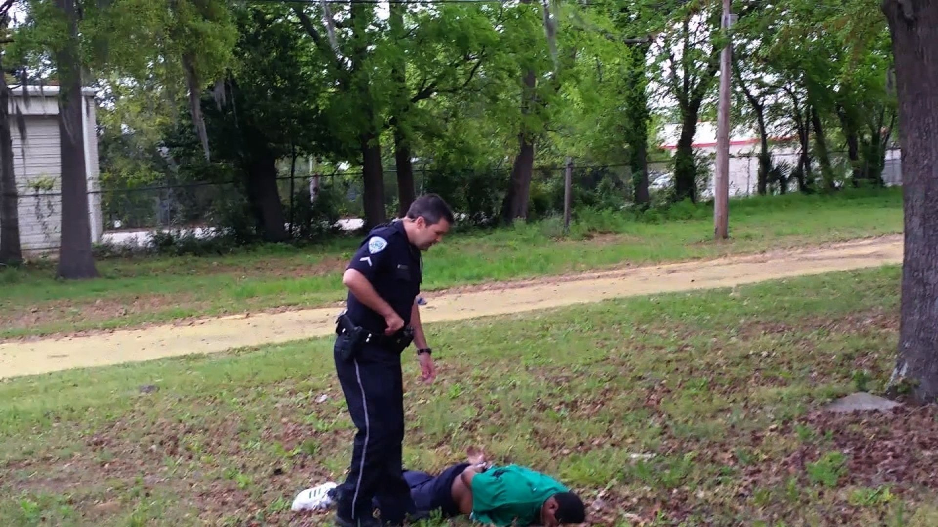 "A federal judge said Thursday, December 7, 2017, that the ""appropriate underlying offense"" for the former South Carolina police officer who killed unarmed black man Walter Scott is second-degree murder and suggested a sentence of 19 to 24 years in prison."
